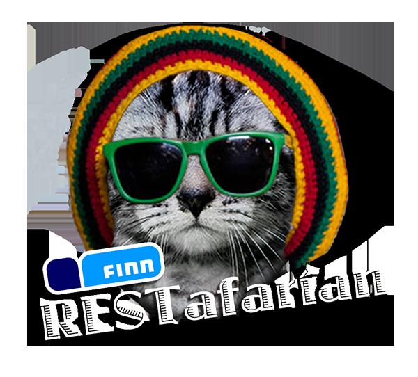 Restafarian Cat