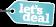 Letsdeal logo